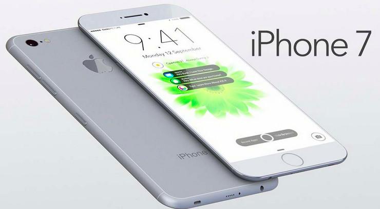 7 сентября в калифорнийском городе Купертино корпорация Apple Inc. представила свои новинки- смартфоны iPhone 7 и 7 Plus