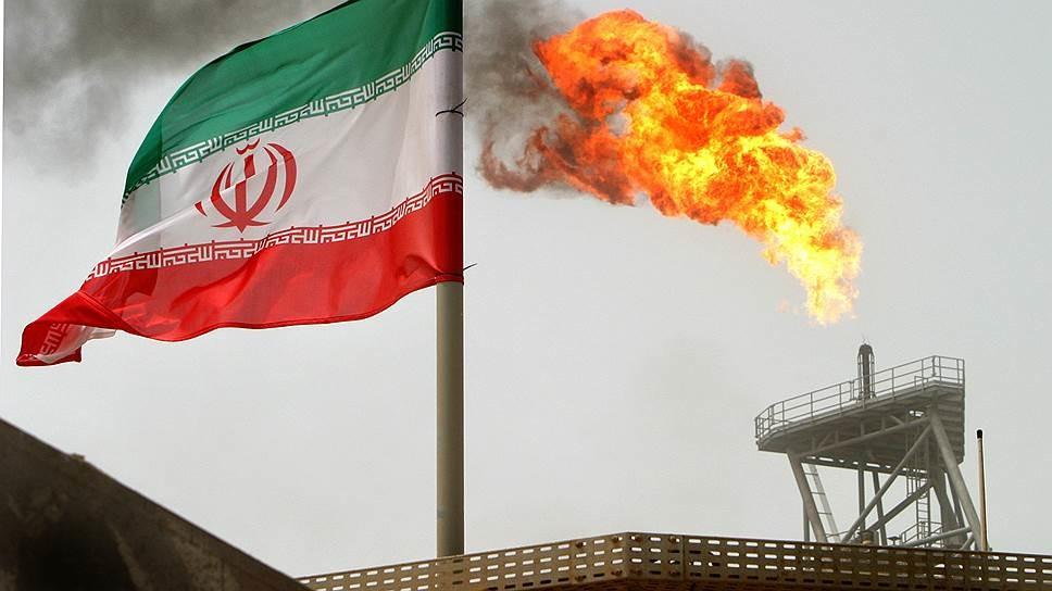 Иран вконце сентября небудет готов обговаривать заморозку добычи нефти