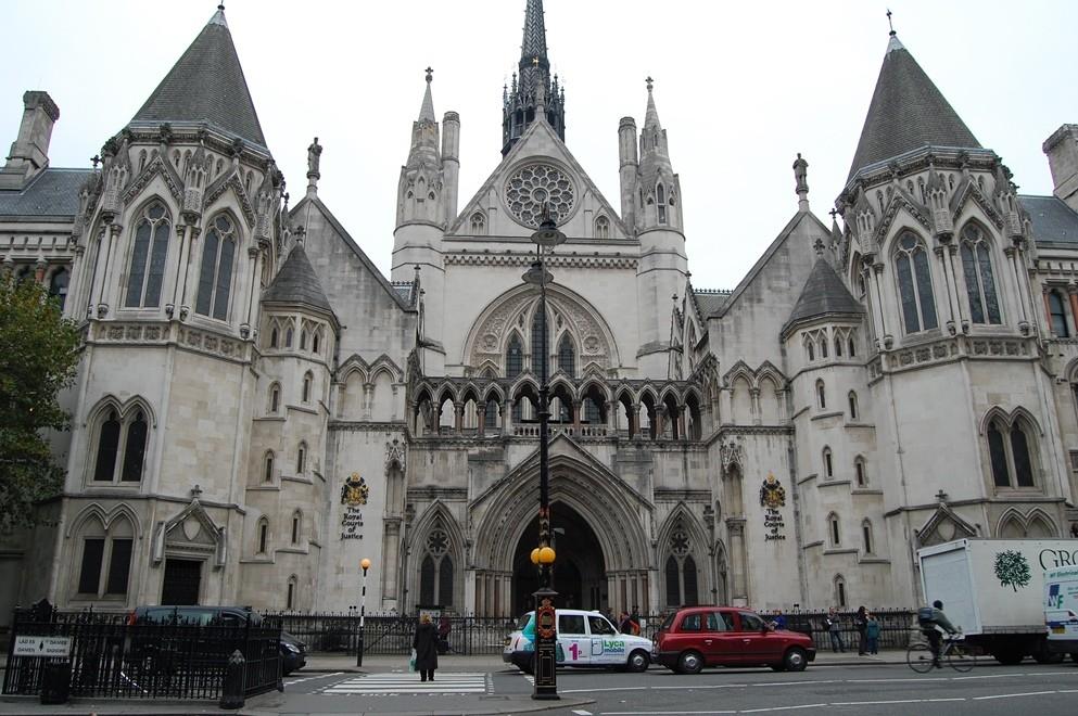 Розгляд справи за позовом Росії до України щодо боргу в 3 мільярда доларів відбудеться у Високому суді Лондона 17-20 січня