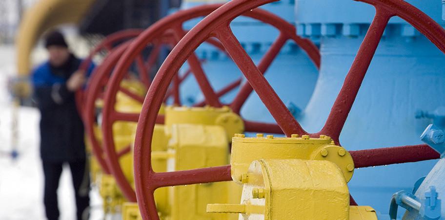 Україна призупинила імпорт природного газу з боку Польщі через розгерметизацію газопроводу у Львівській області.