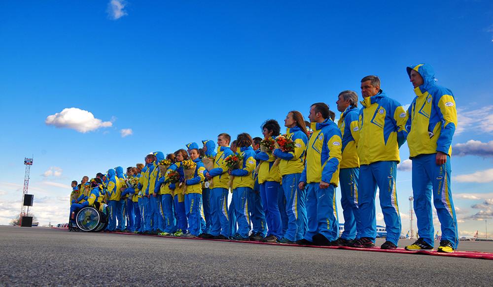 За результатами першого дня Паралімпіади в Ріо українські спортсмени посіли 9 сходинку в загальному заліку. Нашій збірній вдалося отримати 9 нагород різного ґатунку, серед яких і одна золота.