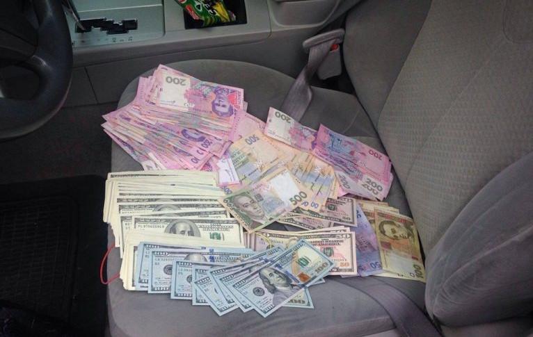 Суд арестовал пограничников споста «Ягодин», которых словили навзятке