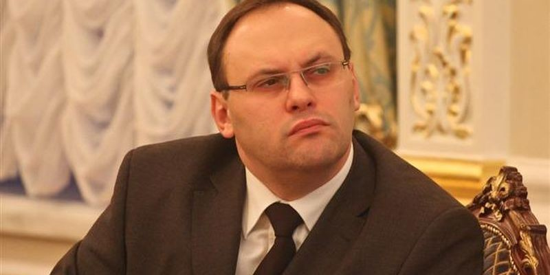 Панамський суд відпустив Каськіва під заставу і обмежив його пересуванням тільки по місту Панама з обов'язком відмічатися у поліції.