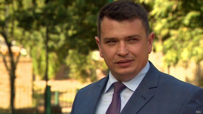 Глава НАБУ Артем Ситник розповів, що Сергій Лещенко вже дав пояснення і бюро чекає документи для перевірки.