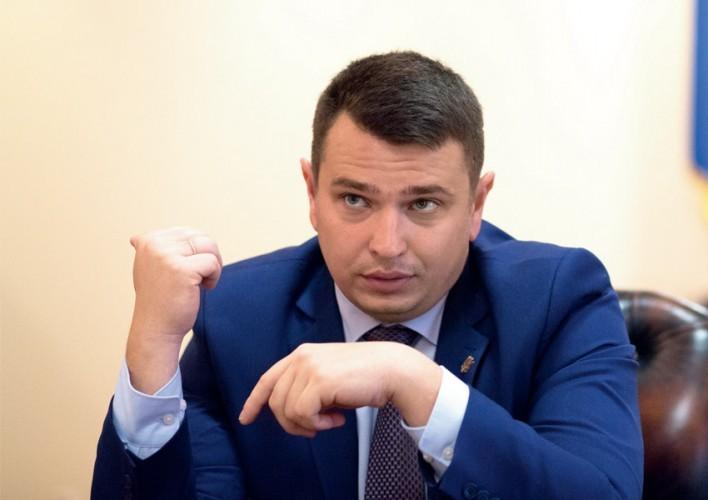 НАБУ: Дело Мельничука может развалиться всуде из-за нарушения подследственности