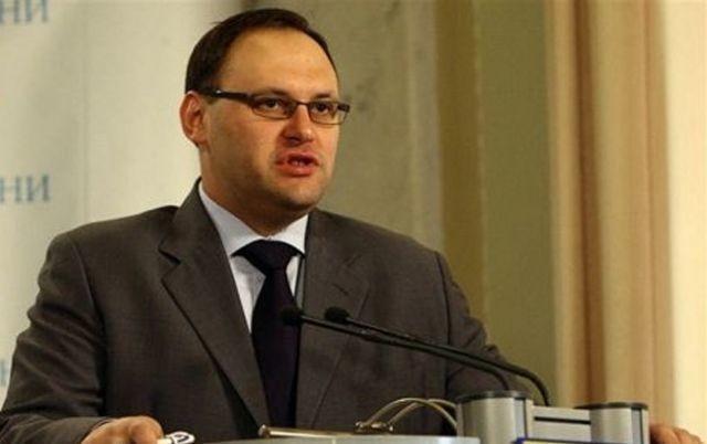 У Генпрокуратурі припускають, що вирішення питання про екстрадицію в Україну Владислава Каськіва може затягнуться на 9 місяців.
