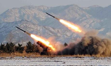 У Північній Кореї продовжують заявляти, що Сполучені Штати повинні визнати КНДР «ядерною державою».