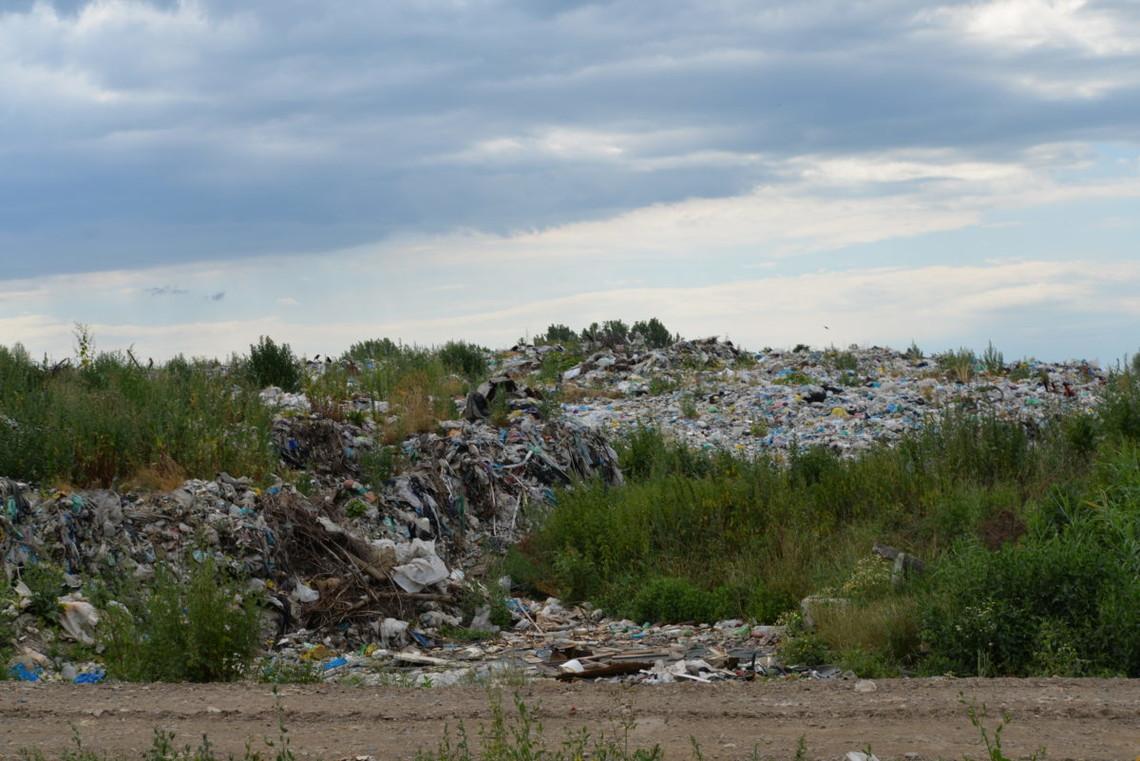 Збільшення кількості сміття на полігоні жодним чином не вплине на екологічну ситуацію в Миколаєві.
