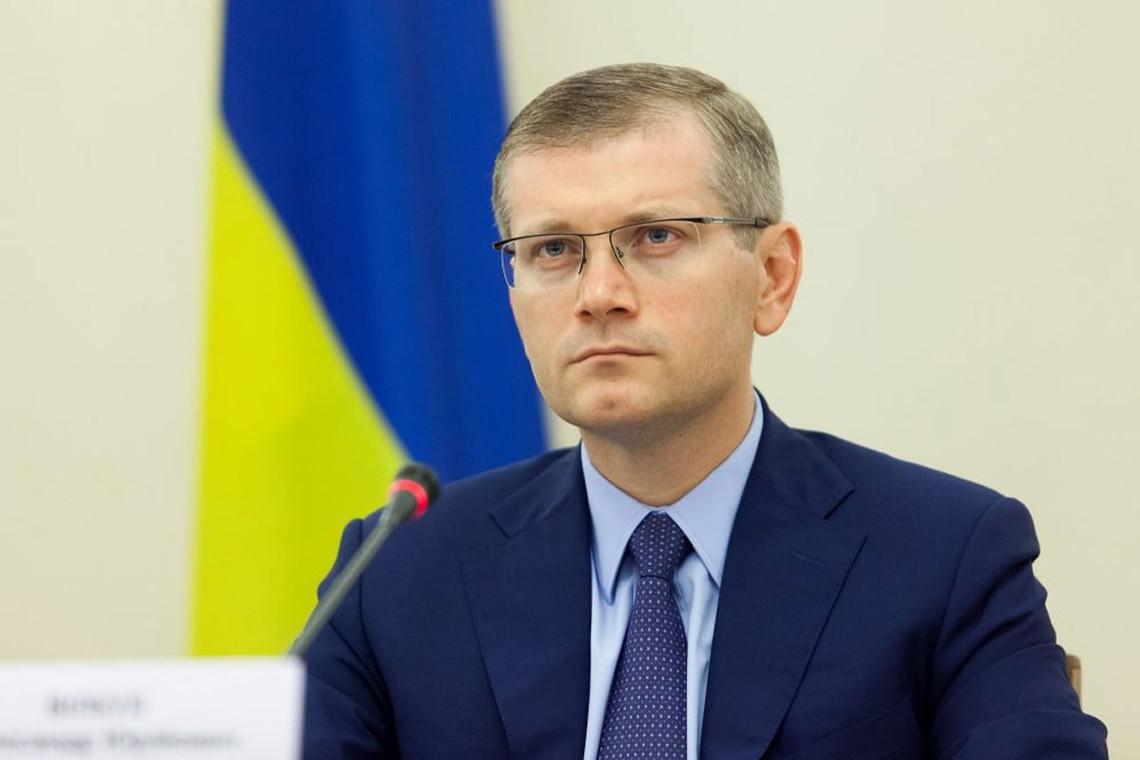 Вілкул сказав, що Опозиційний блок зробив звернення до суду та ЦВК з питання проведення повторних виборів на 114 окрузі.