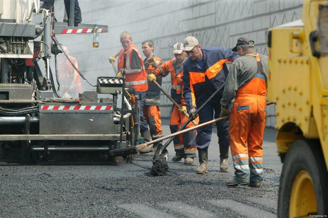 Укравтодор відмовився від міжнародного контролю якості виконання дорожніх робіт у країні через угоду зі Світовим банком.