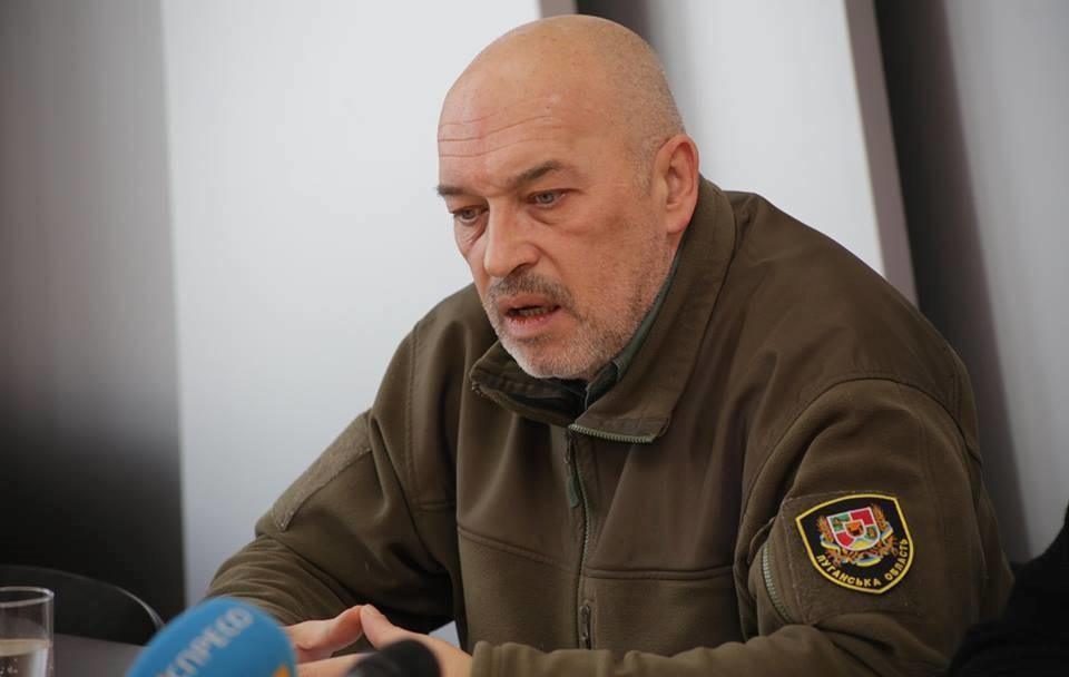 Бойовики утримували громадян України в полоні, а згодом – переправляли на Кавказ, розповів заступник міністра з питань тимчасово окупованих територій.