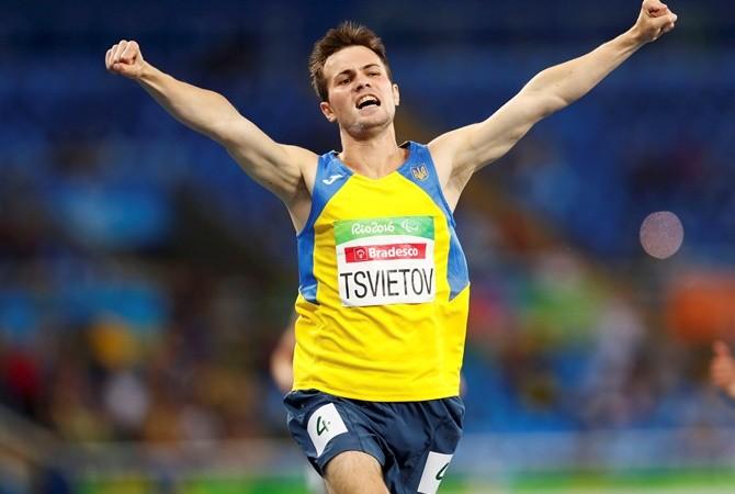У Ріо-де-Жанейро завершився шостий день змагань на Паралімпіаді-2016. Він приніс Україні 11 нагород.