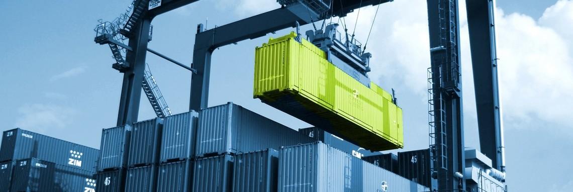 Зросли фізичні обсяги експорту продукції хімічної промисловості на 17 відсотків, промислових товарів – на 12,5 відсотків і продукції легкої промисловості – на 0,9 відсотка.