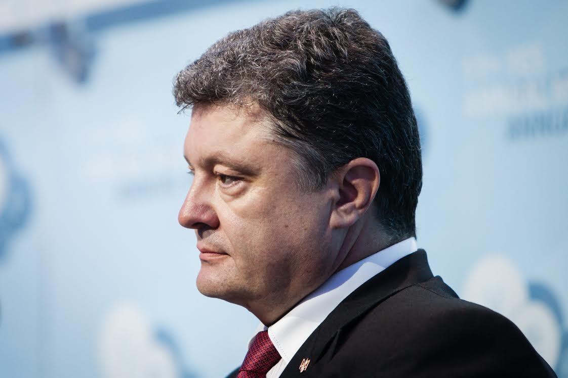Під час робочого візиту до сша Президент України Петро Порошенко планує зустрітися з обома кандидатами в президенти США Хілларі Клінтон і Дональдом Трампом.