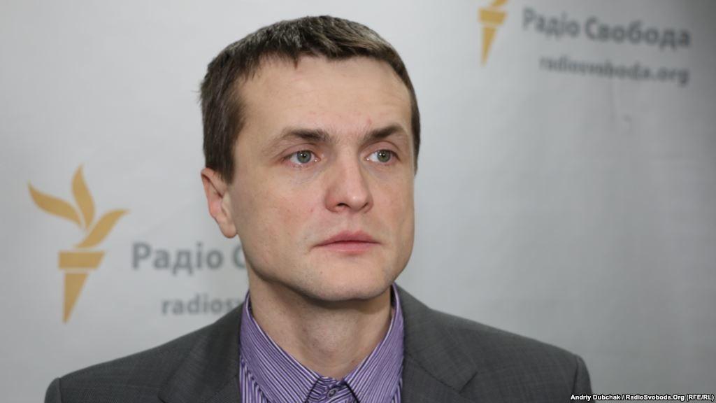 Народний депутат Ігор Луценко заявив про крадіжку особистого транспортного засобу – мотоцикла. Його викрали, поки нардеп їздив на Схід.