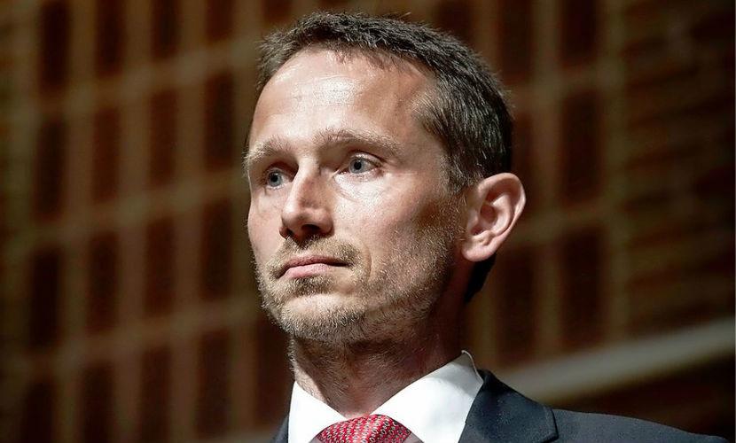 Данія відмовилася визнавати результати виборів до Держдуми РФ, проведених в окупованому Криму.
