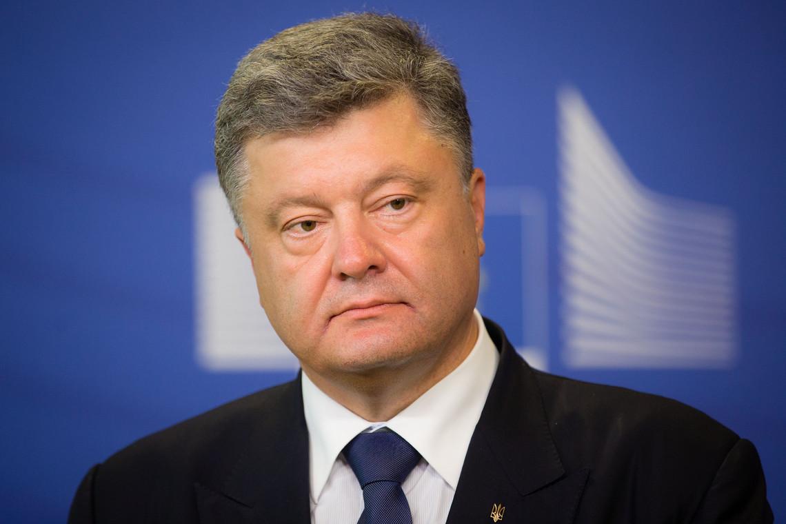 Порошенко повелел отыскать нового руководителя Киевской областной власти