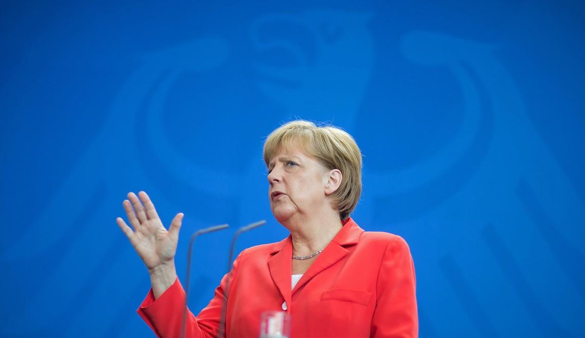Проблеми Євросоюзу після Brexit неможливо вирішити в рамках одного саміту, зазначила канцлер Німеччини.
