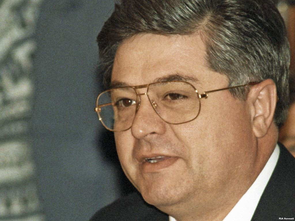 Місцевий суд прийняв рішення перевести до казни країни $66,7 мільйона, які були заморожені на рахунках Павла Лазаренка.