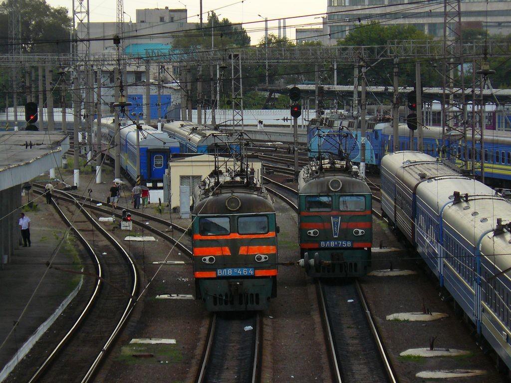 В найближчих планах уряду - серйозна реформа Укрзалізниці, портової інфраструктури і будівництво автомобільних доріг, розповів Гройсман на Ялтинській конференції.