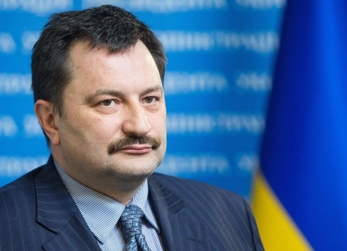 Заступник Ігоря Райнін загинув в дорожньо-транспортній пригоді в столиці України, врізавшись у баржу.