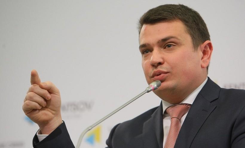 НАБУ знайшло адміністративні правопорушення у покупці квартири народним депутатом Блоку Петра Порошенка Сергієм Лещенком.
