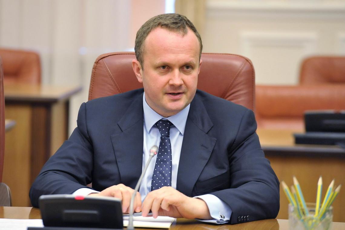 Міністр екології та природних ресурсів Остап Семерак провів зустріч із керівником Бюро енергетичних ресурсів у Державному департаменті США Амосом Хохштейном.