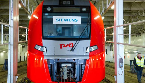 Глава Укрзалізниці Войцех Бальчун підписав меморандуми про співпрацю з компаніями Siemens і Pesa Bydgoszcz.