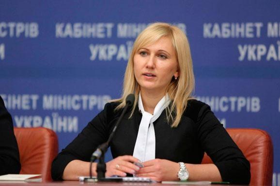 Конкурсна комісія з питань вищого корпусу державної служби обрала головою Державного агентства лісових ресурсів Христину Юшкевич.