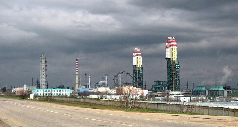 Одеський припортовий завод, зупинений 11 серпня, може частково відновити виробництво з 1 жовтня.