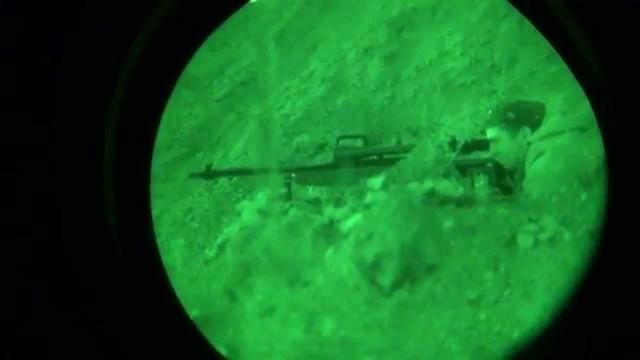 Два батальйони ЗСУ оснащені нічними приладами за підтримки США в рамках просування до взаємосумісності з НАТО.