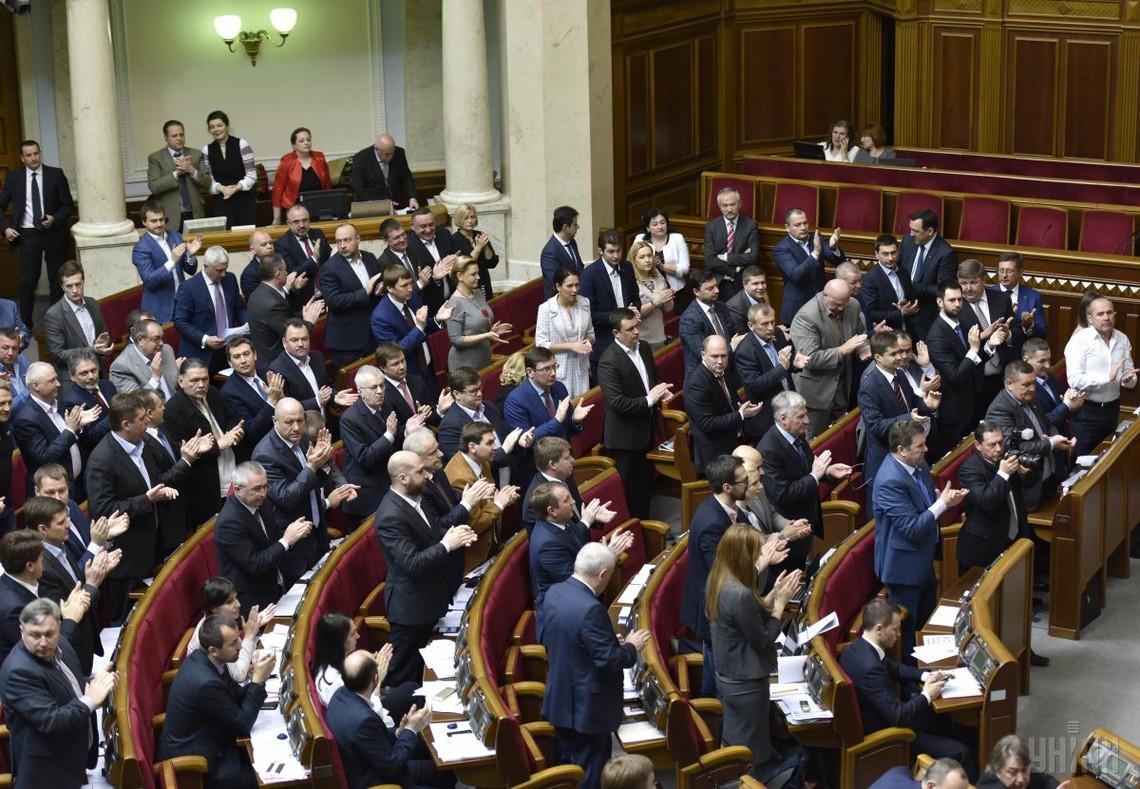 Верховна Рада України на пленарному засіданні розгляне законопроект про антидопінговий контроль у спорті та інші.