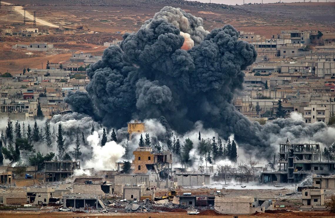 США та Росія обмінюються взаємними звинуваченнями в зриві мирного врегулювання сирійського конфлікту.