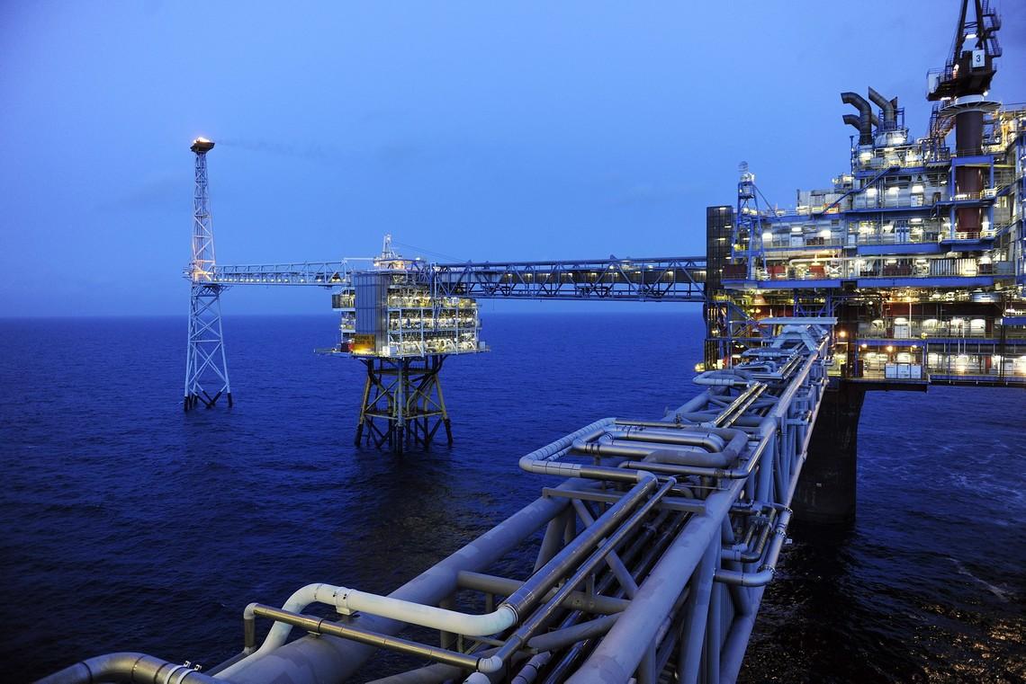 Найбільше зменшили споживання газу промислові об'єкти – на 21 відсоток або до 5,863 млрд куб. м.