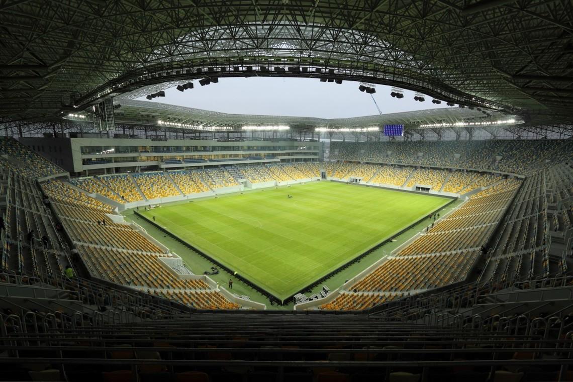 Кваліфікаційний матч Україна-Косово ФФУ планує організувати в сусідній Польщі, а саме в місті Краків.