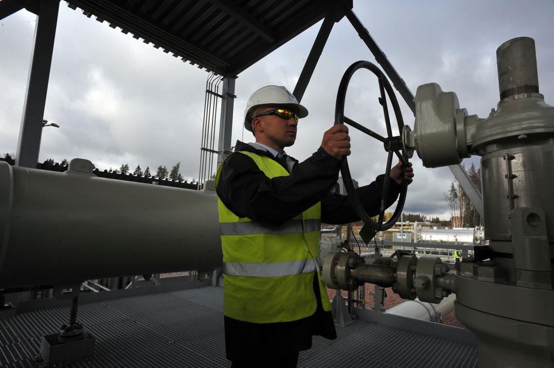 Подорожчання газу для України на 25 відсотків пов'язане зі зростанням його ціни на основних європейських газових хабах.