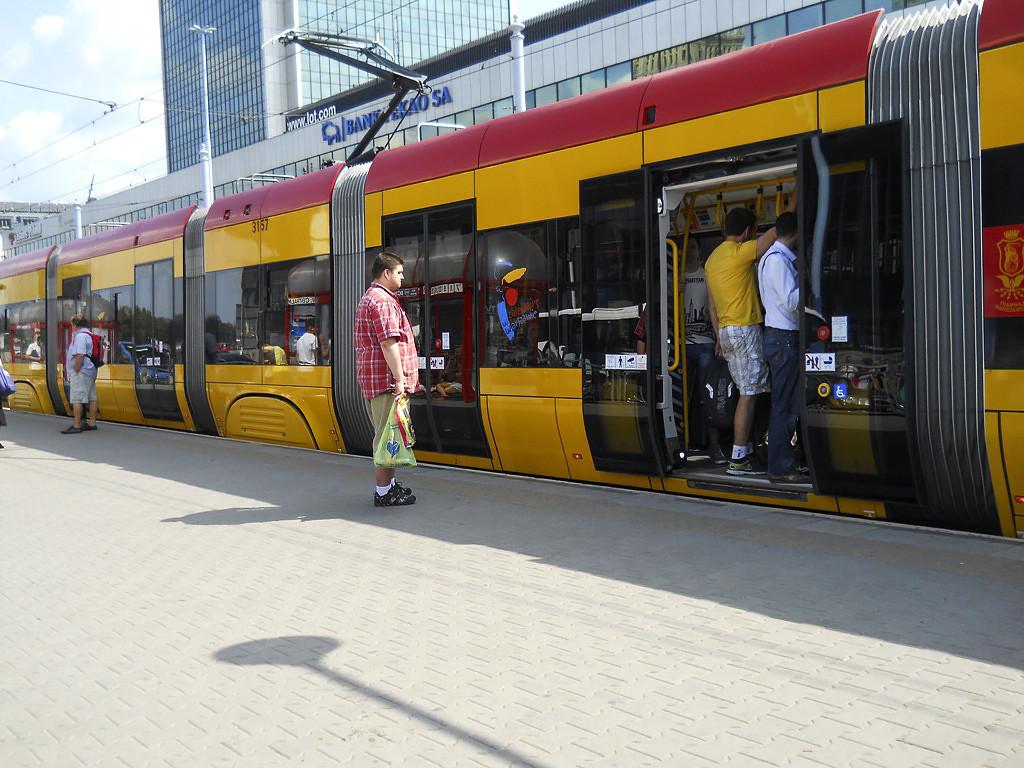 Трамвай-електричка зможе розвивати швидкість до 120 км/год, сам проект Tram-Train планують впровадити в Києві за 3-4 роки.