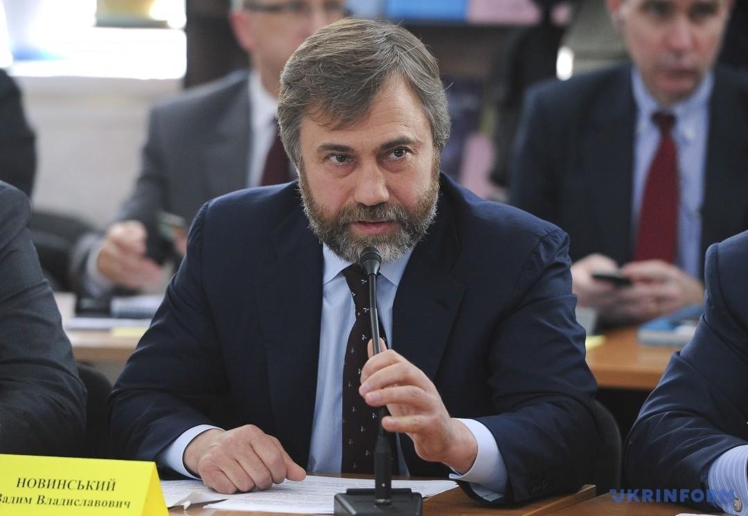 ГПУ: Обыски вкомпании Новинского связаны сбанкротством судостроительного завода «Океан»