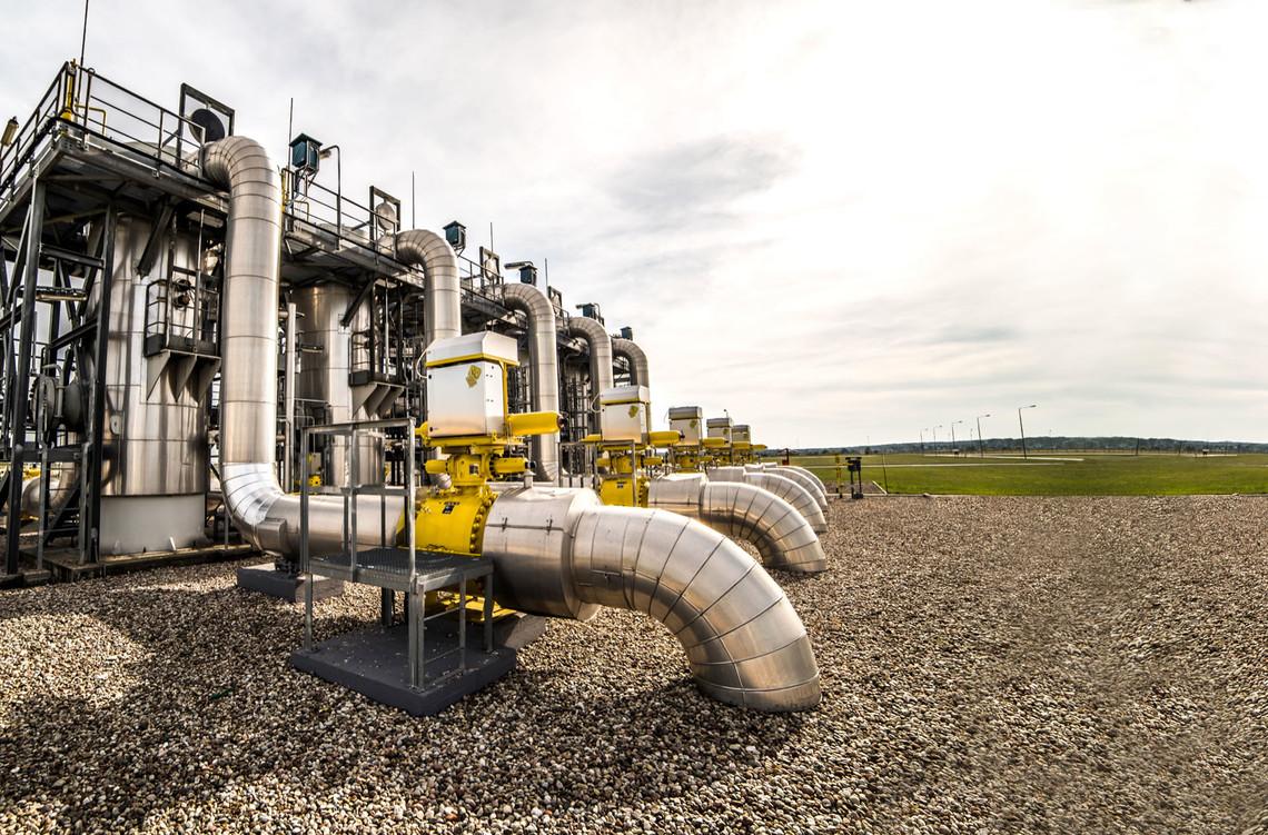 Bloomberg: Страны ЕСначнут воровать газ друг удруга