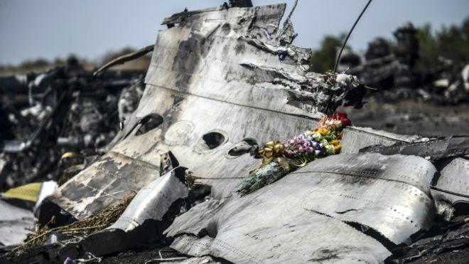 Кремль має намір дискредитувати розслідування щодо катастрофи з падінням малазійського літака MH17.