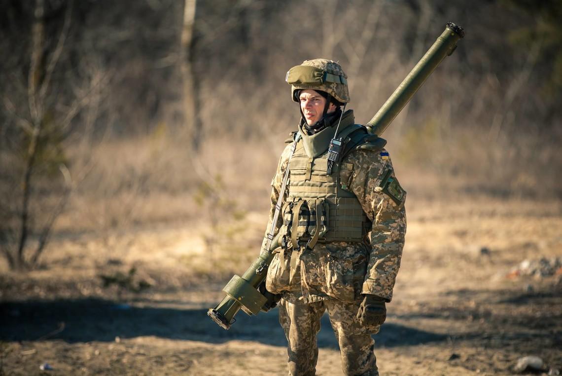 Вгосударстве Украина может начаться новая мобилизация вАТО
