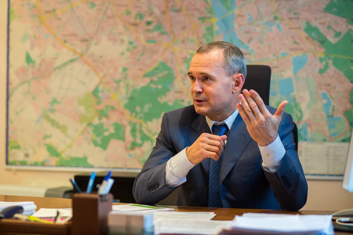 Киевские застройщики должны городу 2 млрд грн долевого участия— ВКГГА подсчитали