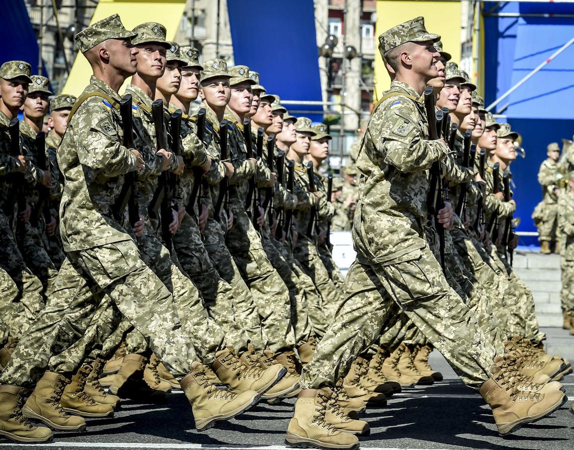 У Генеральній штабі Збройних сил України назвав місяць, в якому більшість військових шостої хвилі призову будуть демобілізовані.