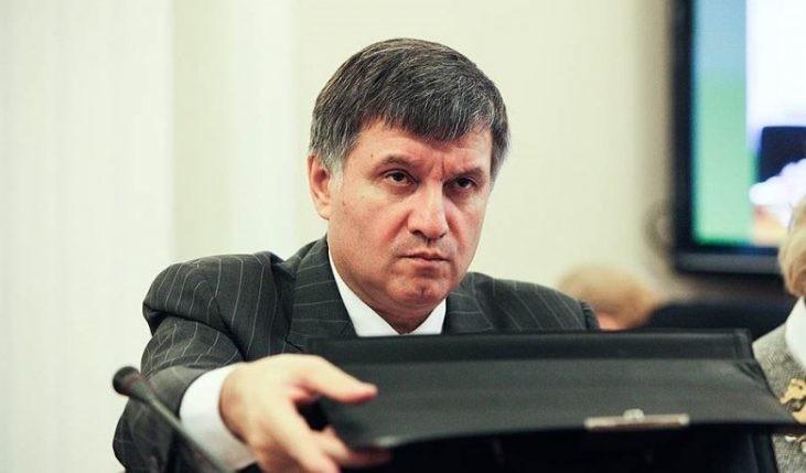 Міністр внутрішніх справ вимагає, щоб Міністерство фінансів розподілило 97 млн для МВС в АТО.