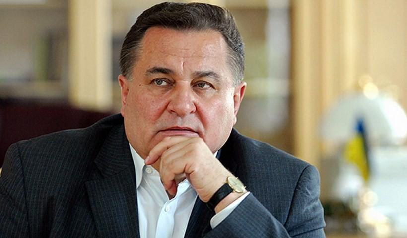 Один з представників України в контактній групі з Донбасу Євген Марчук назвав підписану угоду з розведення військ пілотним проектом.