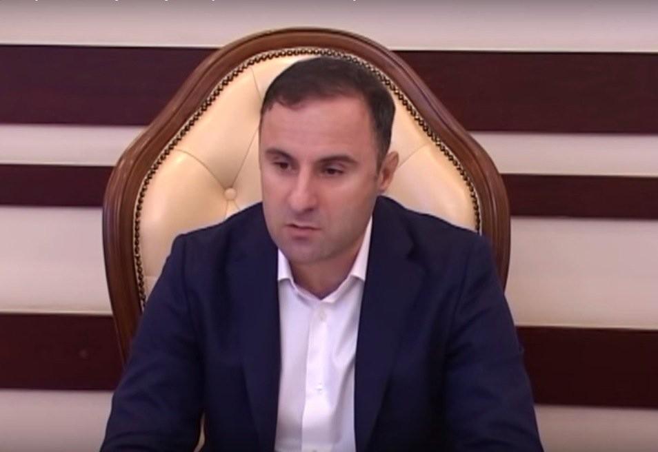 Грузія заочно заарештувала очільника поліції Одещини Лорткіпанідзе