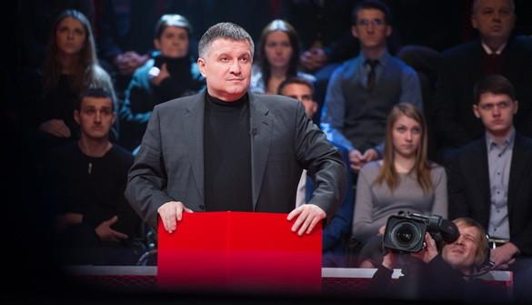 Аваков пожалел осказанных имсловах опрезумпции правоты полицейского