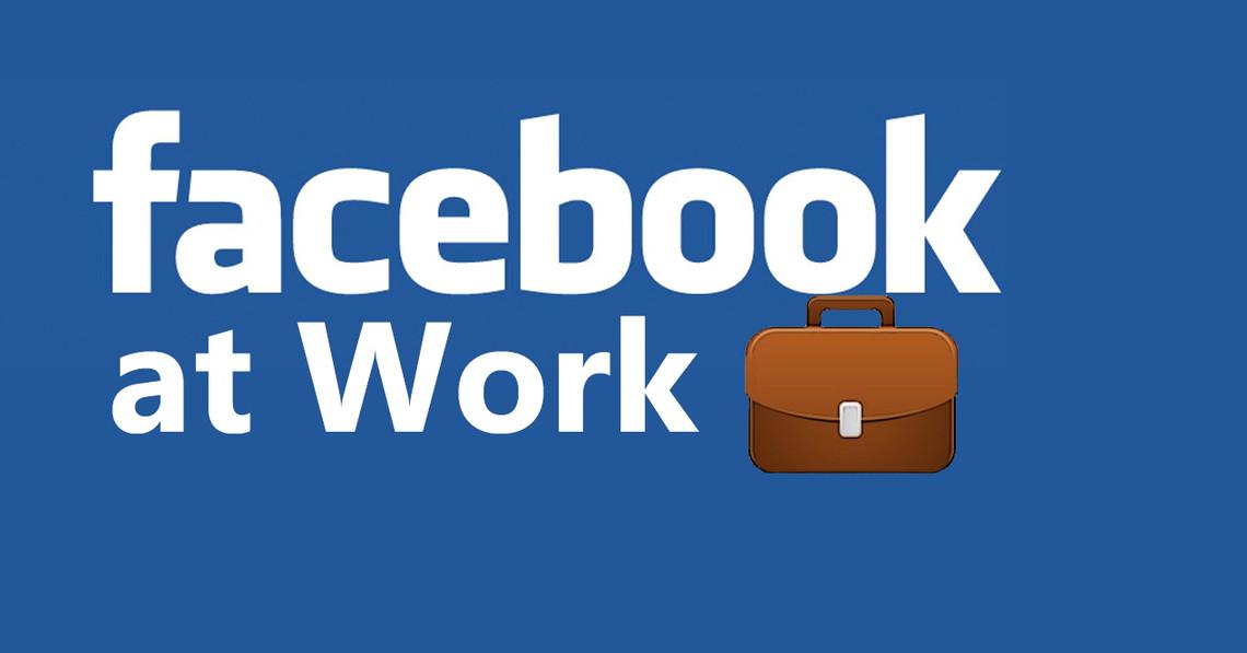 Нова мережа від Facebook для корпоративного спілкування офісних працівників запрацює вже в жовтні.