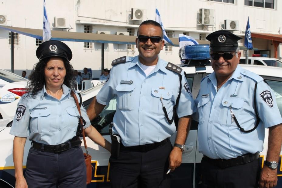 На час святкування іудейського нового року — Рош ха-Шана в Умані прибули 15 поліцейських з Ізраїлю.