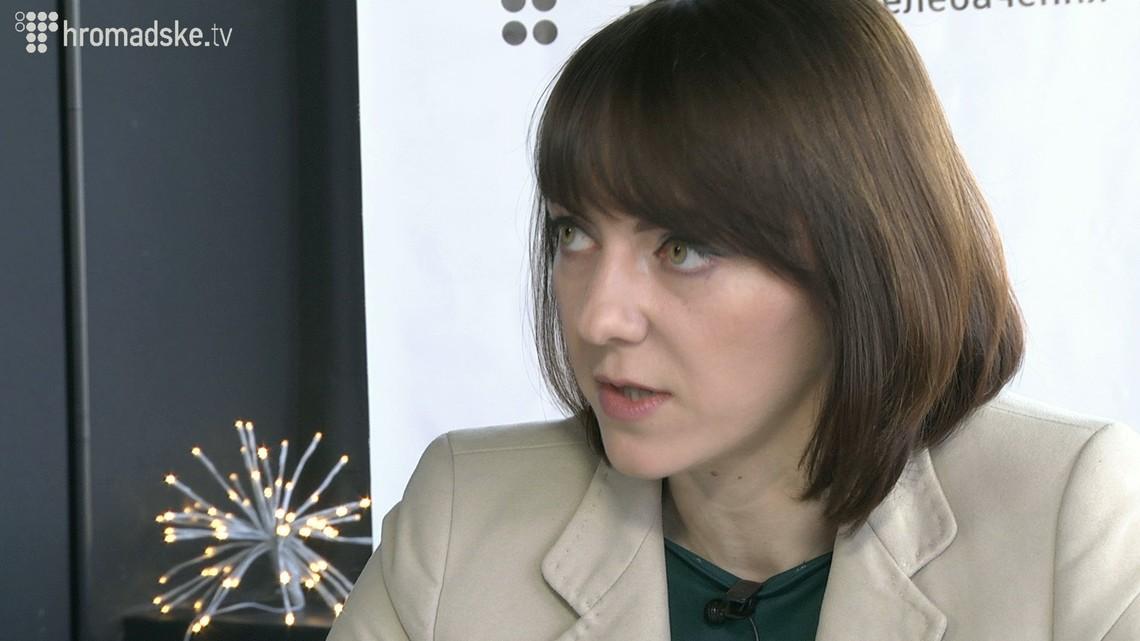 Юрист-кримінолог Ганна Маляр розповіла, що родичі загиблих у літаку МН17 подали десятки позовів до судів, чотири з них – проти України.